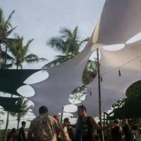 Scamalha Eventos - Produção e Decoração de Festas e Eventos Malhas tensionadas, tecido lycra, voil,