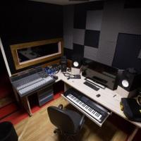 Na sala Abbey Road você encontra o que há de mais modernos em termos de produção de áudio. Diversos