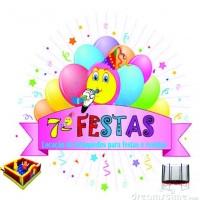 Sétima Festas