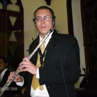 Flauta romântica