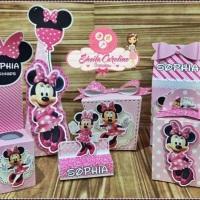Personalizados Minnie