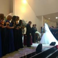 Casamento Igreja Adventista do Setimo Dia em POA/RS