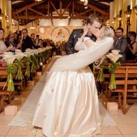 Casamento Igreja Paroquial Torres/RS