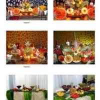Evento Personalizado - Festa Tropical