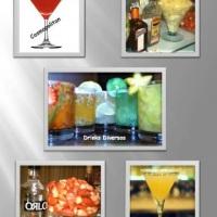 Drinks & Frutas