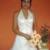 vestido gleice noivas