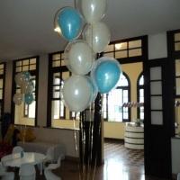 Buquê de Balões Duplos