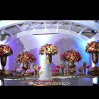 Casamento Hellem Thamara & Marcos