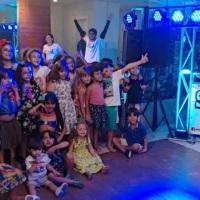 Alegria de fazer sua festa com a SL Produções e Eventos