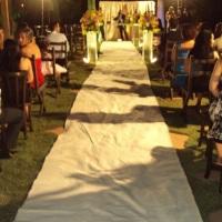 Nave Noiva- Los Pampas