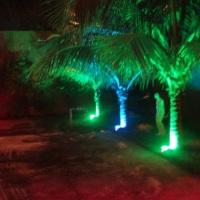 Pontos de Iluminação 3