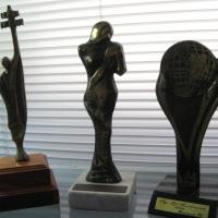 Prêmios recebidos pela qualidade dos serviços