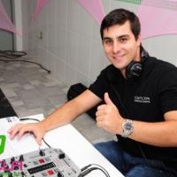 Dj Felipe Costa