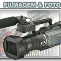 FILMAGEM E FOTOS