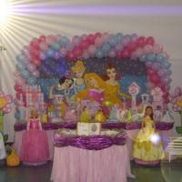 4-Princesas Especial