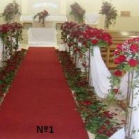 Corredor noiva