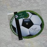 convite futebol