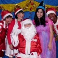 Espetáculos natalinos
