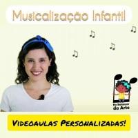 Musicalização infantil online