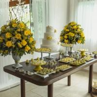 Assessoria e decoração casamento