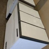 ALUGAMOS FREEZER e sistema de refrigeração