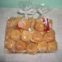 Kit lanche mini sanduiche