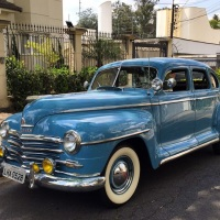 Plymouth 1948