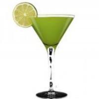 Cocktail - Absinthe Martini