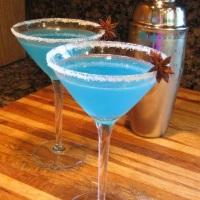 Cocktail - Blue Margarita