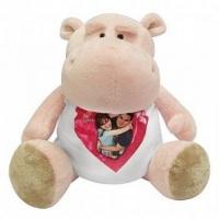 Urso com roupa personalizável