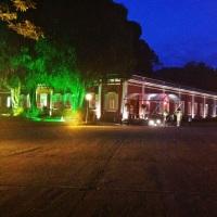 Museu Imperial - Fachada