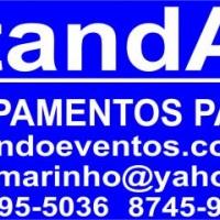 Logomarca da StandARTS