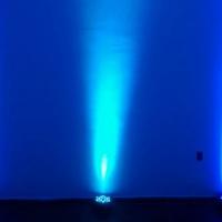 Canhão LED RGB 60W