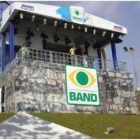 Pan 2007 Forte de Copacabana