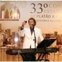 Apresentação Humorística - Evento Empresarial - Hotel Intercontinental