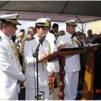 Comemoração Dia da Vitória - Marinha do Brasil