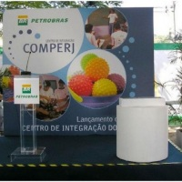 Evento Petrobras - Comperj - São Gonçalo