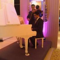 Casamento no Luis XII - Duo, Violino e Piano