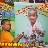 Aniversário Nathan