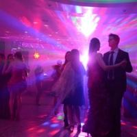 Som Iluminação DJ