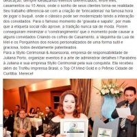 Troféu Imprensa Brasil Top of Mind Gold e Premio Cidade Curitiba