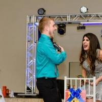 Kit Ressurreição, Brincadeira para as convidadas casadas no Casamento !