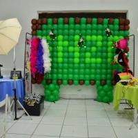 Camarim Maluco - Fotos descontraídas e de qualidade impressas na hora em seu evento para seu convida