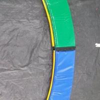 Protetor de molas para cama elástica redonda. Ideal para reposição em cama elástica  Disponível no