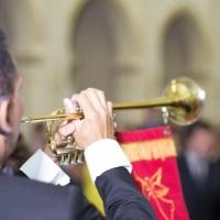 Entrada da Noiva com Trompetes Triunfais