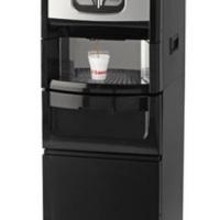O distribuidor table-top semiautomático Phedra é disponível em dois modelos (Espresso e com tecnolog