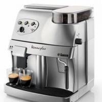 Viena Plus é compacta e oferece a solução perfeita para os amantes do café expresso que preferem a s