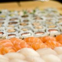 Seu restaurante japonês particular para você e seus convidados  ! Peça um orçamento sem compromisso