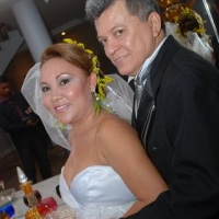 Casamento em Residência