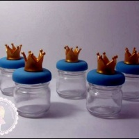Potinhos geleia Principes